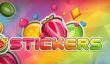 игровой автомат Stickers