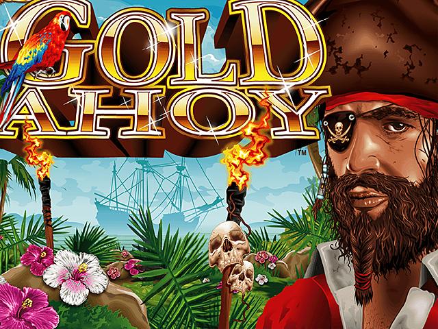 Игровой автомат Gold Ahoy