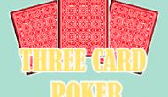 Покер Three Card Poker